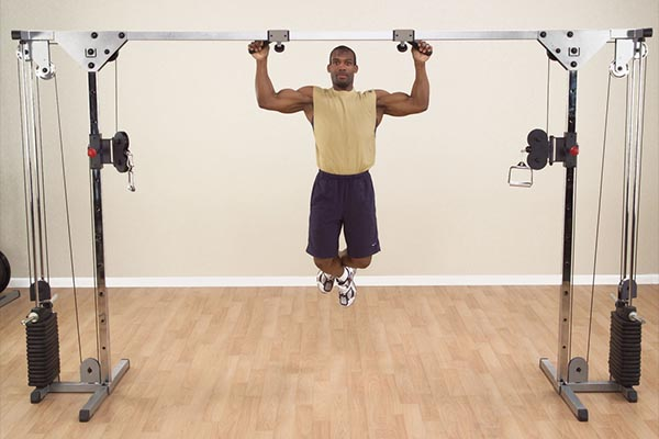 pull-up-station