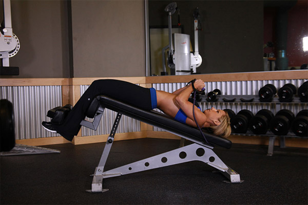 sit-up-bench