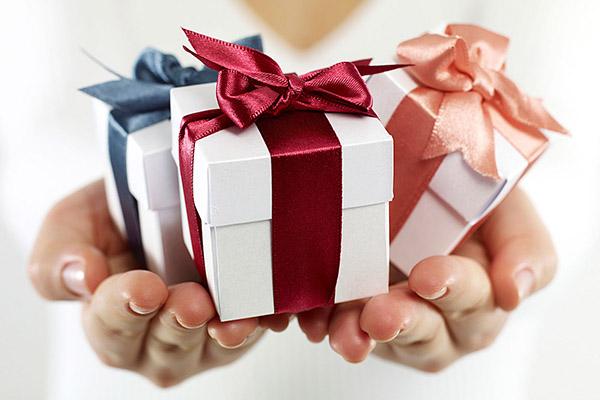 Songkran-Gift