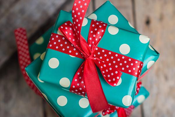 make gift